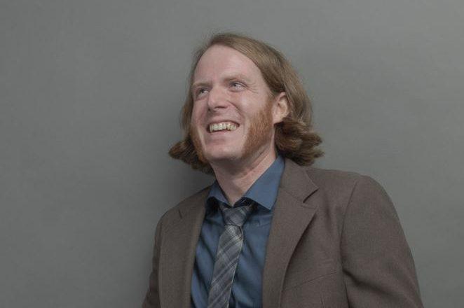 Micah+Tillman+is+a+new+Core+teacher+at+the+OHS.