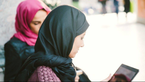 MINI NEWS STORY: E.U. COURT RULES THAT IT CAN BE LEGAL TO BAN HEADSCARVES AT THE WORKPLACE