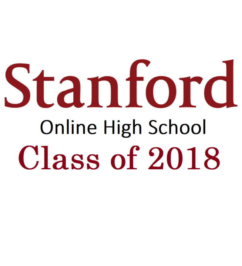 Crafting your College Application: OHS '18