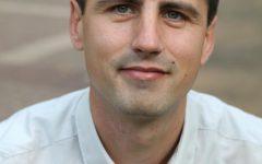 New Teacher Profile: Dr. Hendrickson