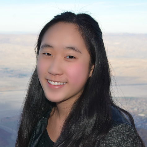 Photo of Nicole Wu