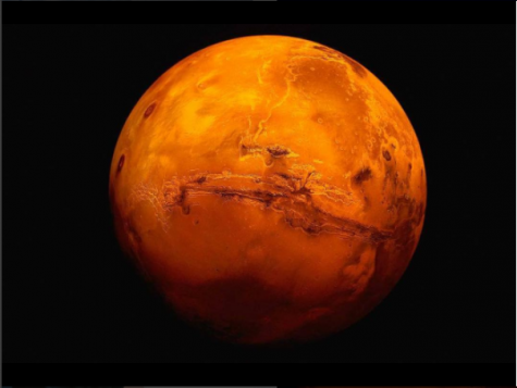 MINI NEWS STORY: HOW MARS WAS WARM ENOUGH FOR LIQUID WATER