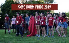 S@S Dorm Pride 2019