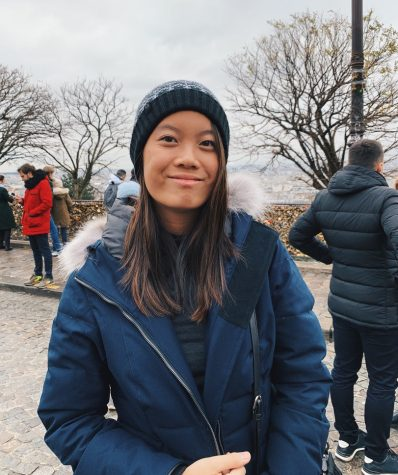 A Talk With Chloe Tsang: The Refugee Crisis, Leadership, and Privilege
